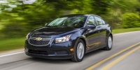 2014 Chevrolet Cruze Eco, LS, LT, LTZ RS, Chevy Pictures