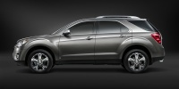 2012 Chevrolet Equinox LS, LT, LTZ AWD, Chevy Review