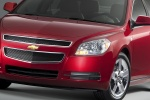 2010 Chevrolet Malibu LT Headlight