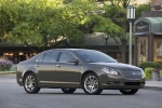 2010 Chevrolet Malibu LTZ in Taupe Gray Metallic - Static Front Right Three-quarter View