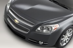 2010 Chevrolet Malibu LTZ Headlight