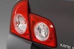 2010 Chevrolet Malibu LTZ Tail Light