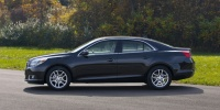 2013 Chevrolet Malibu LS, LT, LTZ, Eco Hybrid, Chevy Review