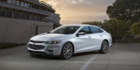 2017 Chevrolet Malibu L, LS, LT, Premier, Hybrid, Chevy Review