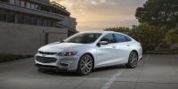 2018 Chevrolet Malibu L, LS, LT, Premier, Hybrid, Chevy Review