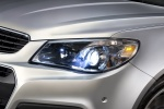 2014 Chevrolet SS Headlight
