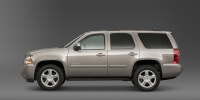 2013 Chevrolet Tahoe LS, LT, LTZ 4WD, Hybrid, Chevy Review