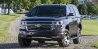 2015 Chevrolet Tahoe LS, LT, LTZ 4WD, Chevy Review