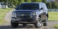2017 Chevrolet Tahoe LS, LT, Premier 4WD, Chevy Review