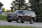 2019 Chevrolet Tahoe LT 4WD Z71 - Static Front Left Three-quarter View