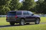 2019 Chevrolet Tahoe LT 4WD Z71 - Static Rear Right Three-quarter View