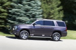 2019 Chevrolet Tahoe LT 4WD Z71 - Driving Side View