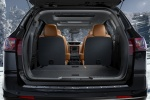 2013 Chevrolet Traverse Trunk