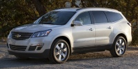 2013 Chevrolet Traverse LS, LT, LTZ V6 AWD, Chevy
