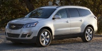 2015 Chevrolet Traverse LS, LT, LTZ V6 AWD, Chevy Pictures