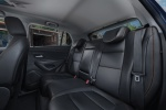 2018 Chevrolet Trax Premier Rear Seats