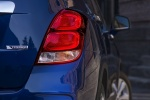 2018 Chevrolet Trax Premier Tail Light