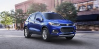 2018 Chevrolet Trax LS, LT, Premier AWD, Chevy Review
