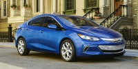 2018 Chevrolet Volt Hybrid Sedan LT, Premier, Chevy Review