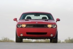 2010 Dodge Challenger R/T in Torred - Static Frontal View