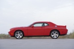 2010 Dodge Challenger R/T in Torred - Static Side View