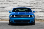 2016 Dodge Challenger SXT in B5 Blue Pearl Coat - Static Frontal View
