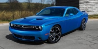 2016 Dodge Challenger SXT, R/T Plus, SRT 392, Hellcat Pictures