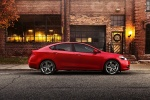 2013 Dodge Dart Sedan in Redline 2 Coat Pearl - Static Right Side View