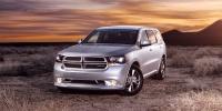 2012 Dodge Durango V6 SXT, Crew, V8 R/T, Citadel AWD Review