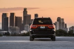 2015 Dodge Durango Citadel in Brilliant Black Crystal Pearlcoat - Static Rear View