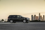 2016 Dodge Durango Citadel in Brilliant Black Crystal Pearlcoat - Static Right Side View