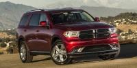 2016 Dodge Durango V6 SXT, Limited, V8 R/T, Citadel AWD Pictures