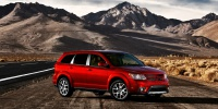 2020 Dodge Journey SE Value, Crossroad V6 Review