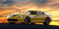 2013 Dodge SRT Viper, GTS Coupe V10 Review