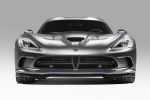 2016 Dodge Viper SRT Time Attack - Static Frontal View
