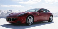 2012 Ferrari FF V12 AWD Coupe Pictures
