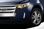 2011 Ford Edge Limited Headlight
