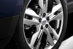 2011 Ford Edge Limited Rim