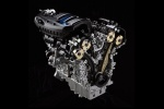 2011 Ford Edge Limited 3.5-liter V6 Engine