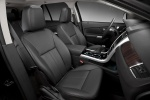 2011 Ford Edge Limited Front Seats