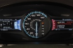2011 Ford Edge Limited Gauges