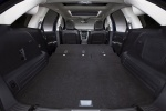 2011 Ford Edge Limited Trunk
