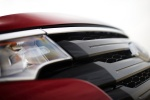 2011 Ford Edge Sport Headlight