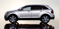 2013 Ford Edge SEL, Limited, Sport, AWD Review