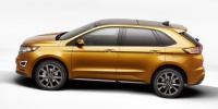 2016 Ford Edge SE, SEL, Titanium, Sport, AWD Review