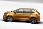 2018 Ford Edge Sport - Static Side View