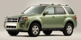 2011 Ford Escape Review