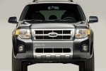 2012 Ford Escape Limited in Black - Static Frontal View