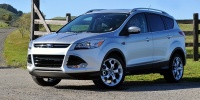 2014 Ford Escape S, SE, Titanium, 4WD Pictures