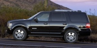 2010 Ford Expedition, XLT, Limited, Eddie Bauer, King Ranch 4WD Review